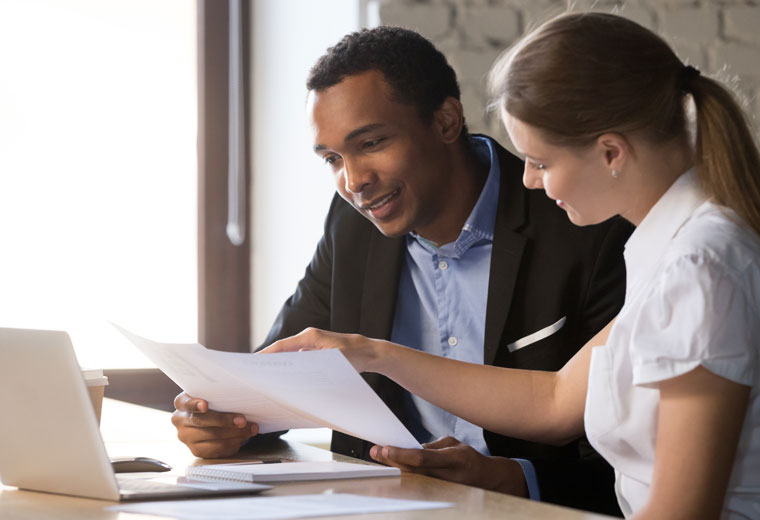 Agency Contract Management