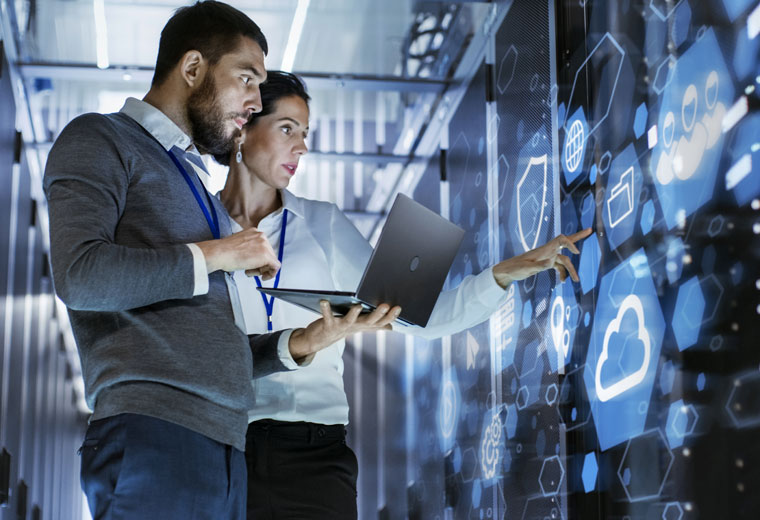 Cloud Automation Services