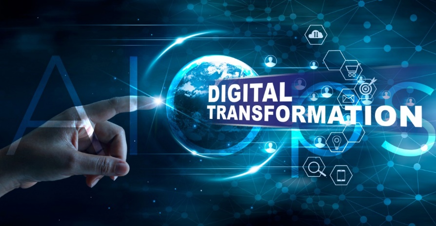 Aiops Digital Tranformation